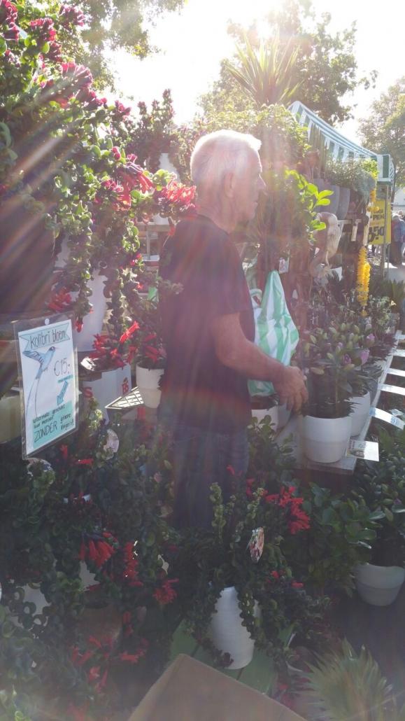 Roden jaarmarkt