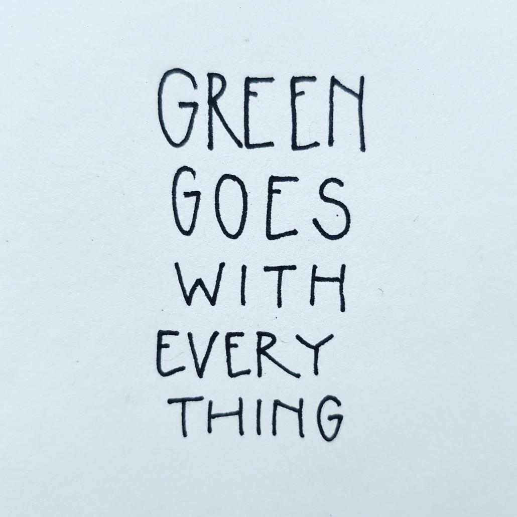 Greenquote